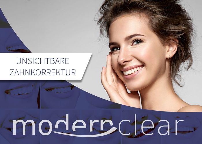 Modern Clear