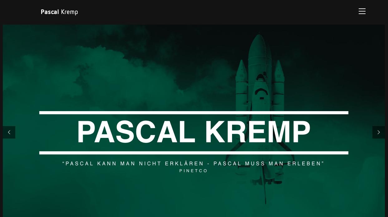 Pascal Kremp