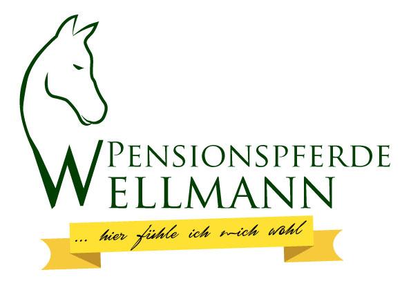 Pensionspferde Wellmann